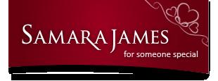 Samara James